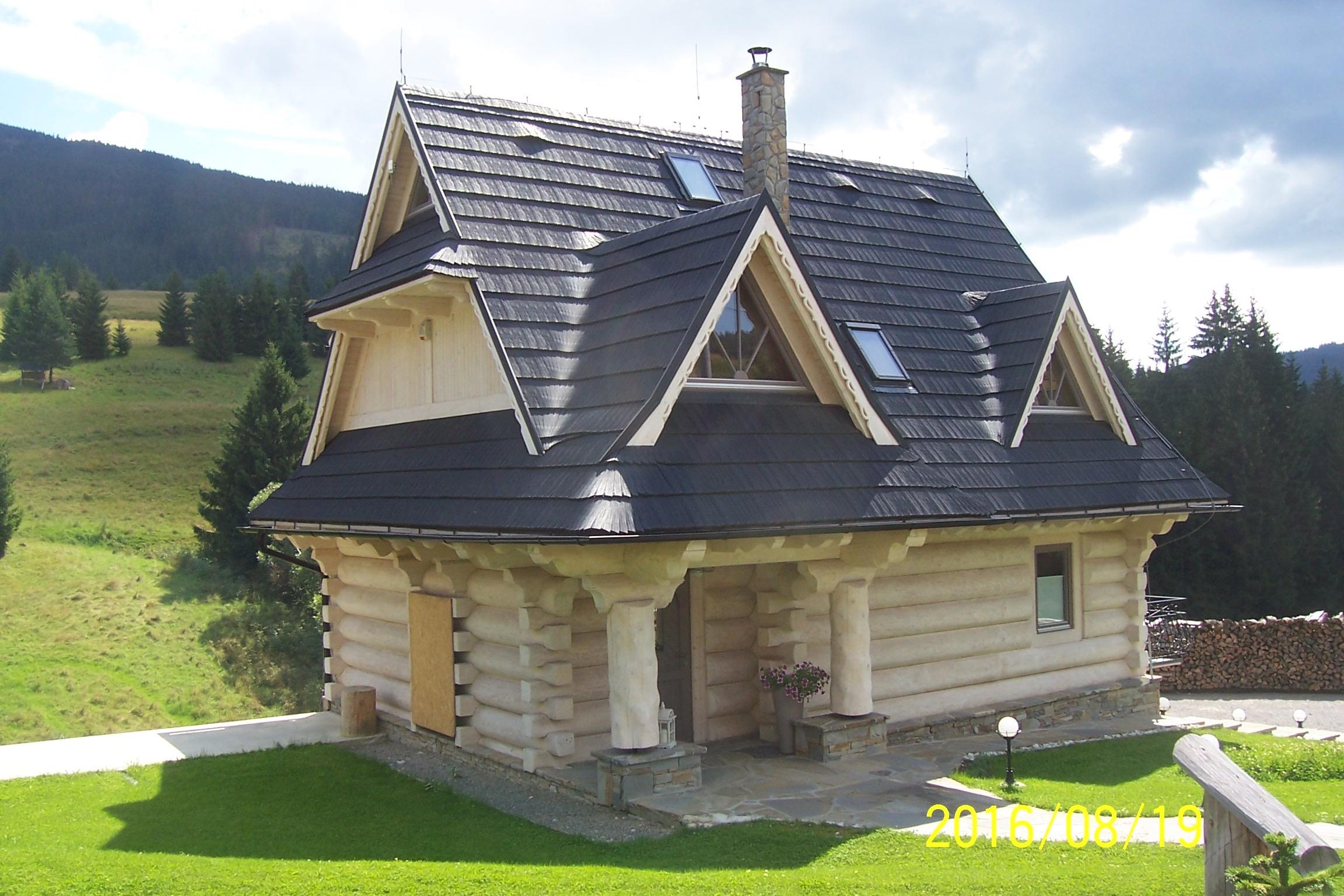Słowacja - Orawa